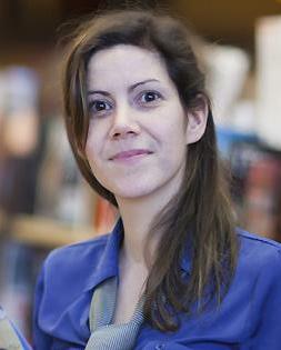 Mme Josée Lepire, Directrice-Générale Librairie Coop ÉTS