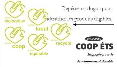 Fidélité - Développement durable - recto