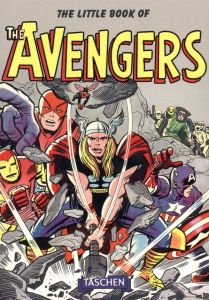 9783836567800_v_The_little_Book_of_The_Avengers