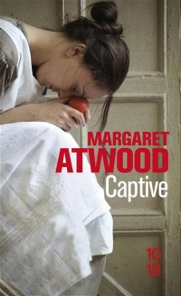 Captive - couverture