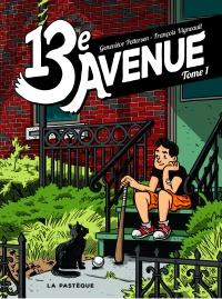 13e avenue -couv