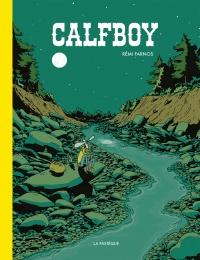 calfboy -couv