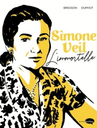 Simone - couv